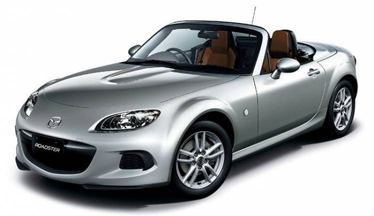 ¿Un Mazda MX-5 diésel? el sinsentido que difícilmente se hará realidad
