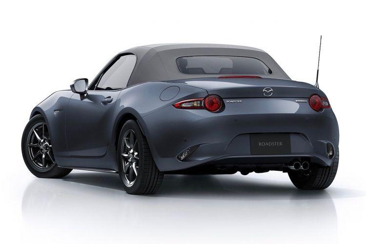 Mazda Mx 5 2020 Dm 1
