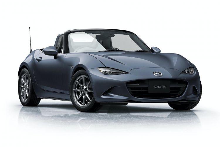 Mazda Mx 5 2020 Dm 4