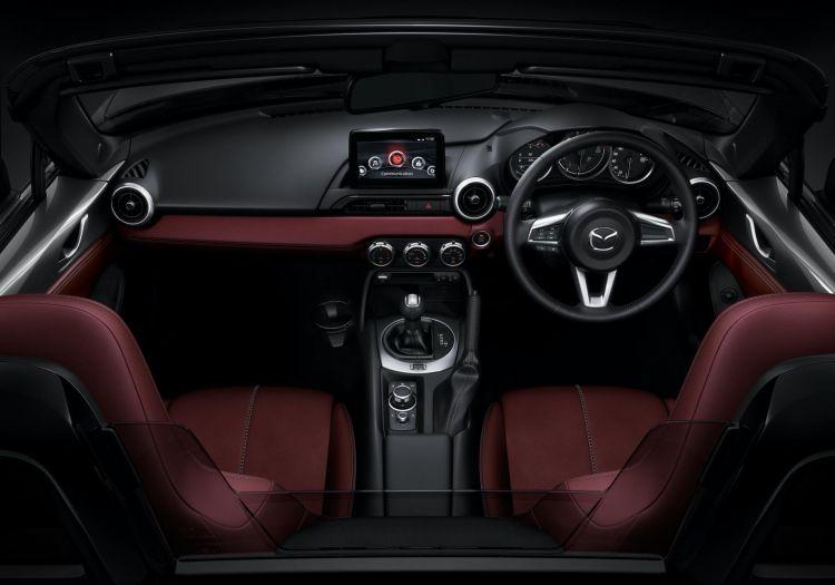 Mazda Mx 5 2020 Dm 7