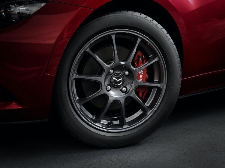 Mazda Mx 5 2020 Dm 9