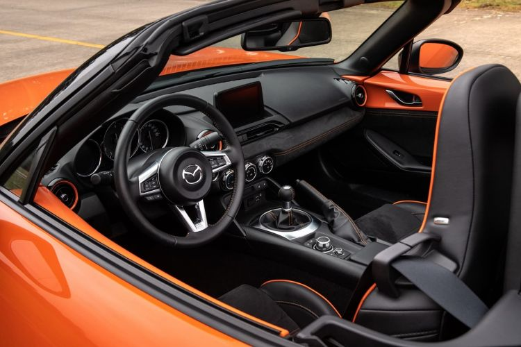 Mazda Mx 5 30 Aniversario 0719 024