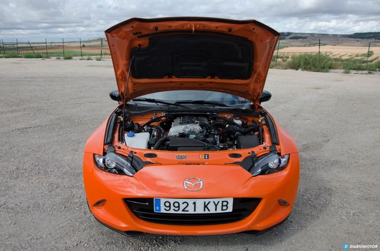 Mazda Mx 5 30th Dcd 1019 008