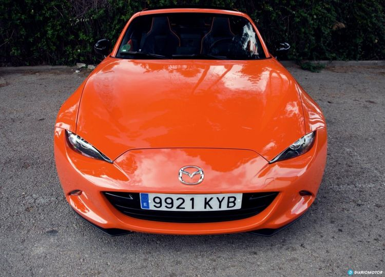 Mazda Mx 5 30th Dcd 1019 034