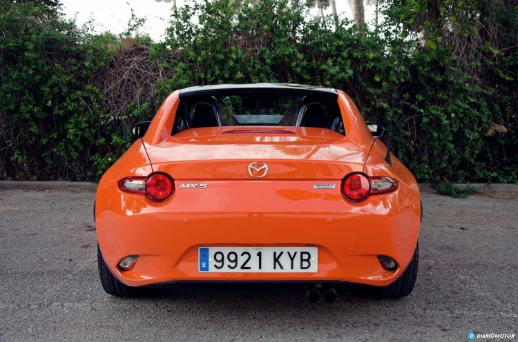 Mazda Mx 5 30th Dcd 1019 043