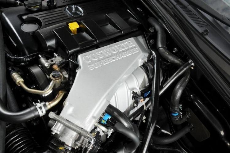 Mazda MX-5 BBR-Cosworth, hasta 258 CV para el Miata NC
