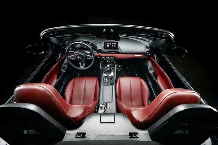 Mazda Mx 5 Eunos Edition 0320 008