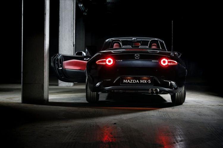 Mazda Mx 5 Eunos Edition 0320 012