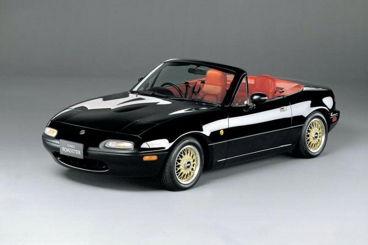 Mazda Mx 5 Eunos Edition 0320 020