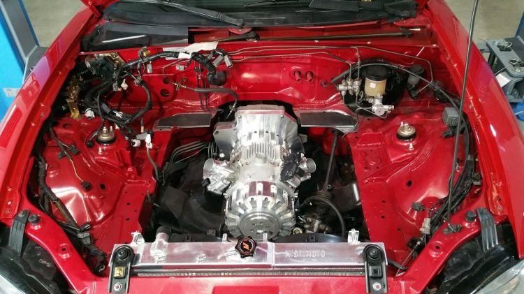 Mazda Mx 5 Innengine 0220 01