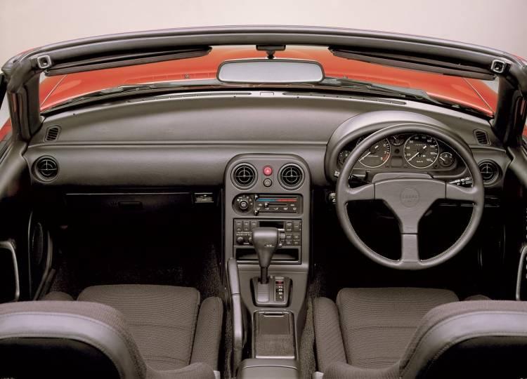 Mazda Mx 5 Miata 1018 03