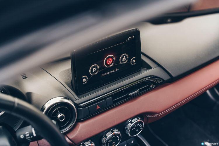 Mazda Mx 5 Nappa Prueba 20