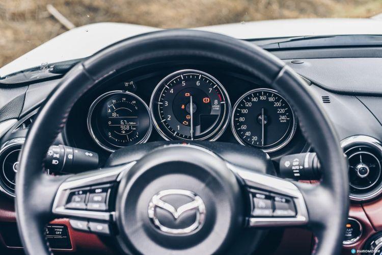 Mazda Mx 5 Nappa Prueba 21
