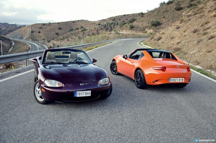 Mazda Mx 5 Nd Vs Nb Dcd 1019 039