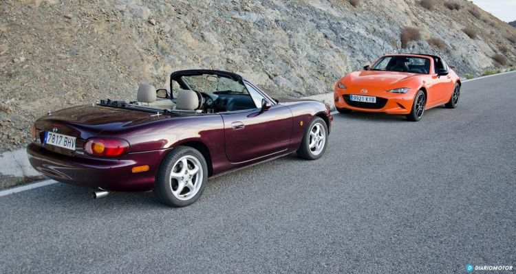 Mazda Mx 5 Nd Vs Nb Dcd 1019 042