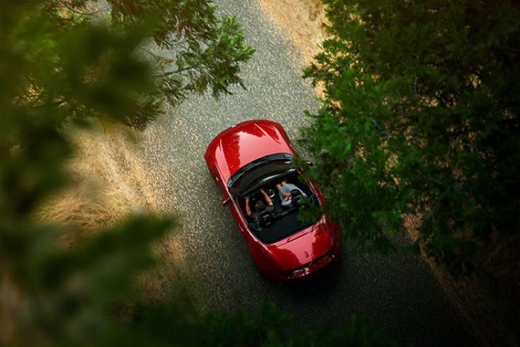 Mazda MX-5 2015 en vídeo