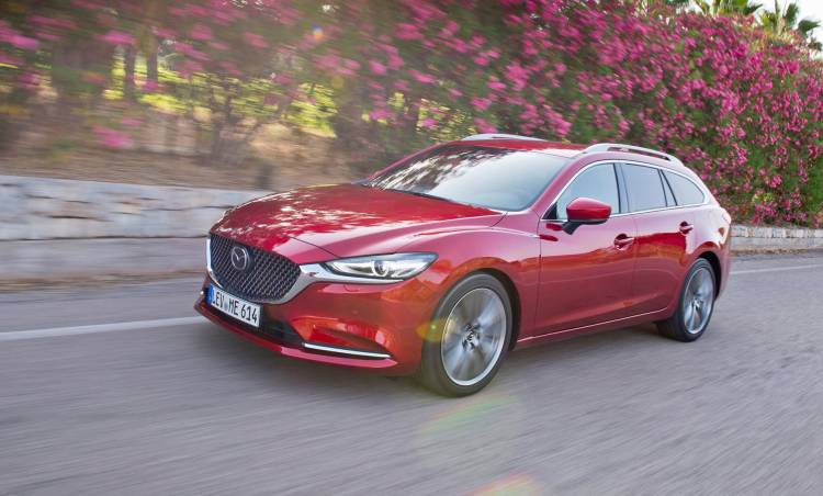 Mazda Renting Coches Nuevos Rent Drive 02