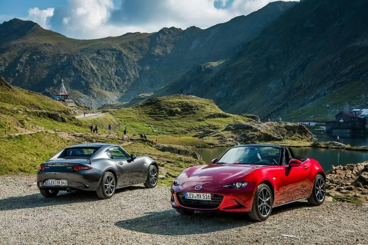 Mazda Renting Coches Nuevos Rent Drive 03
