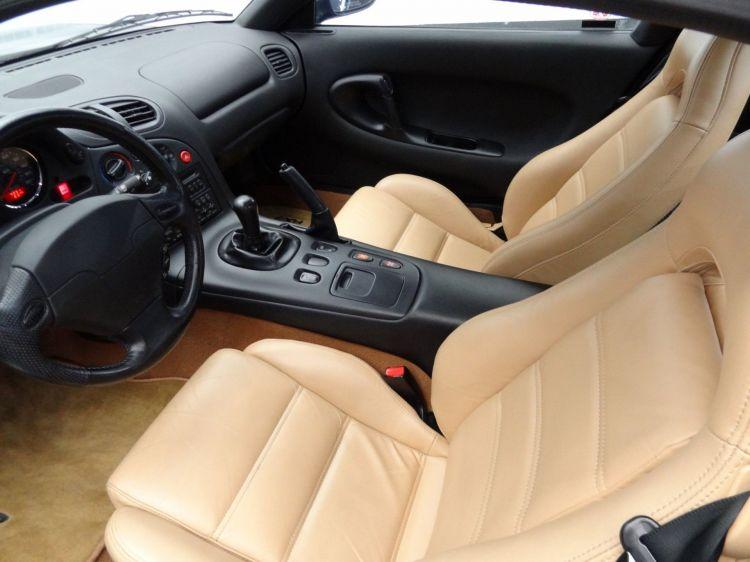 Mazda Rx 7 Clasico Venta 11