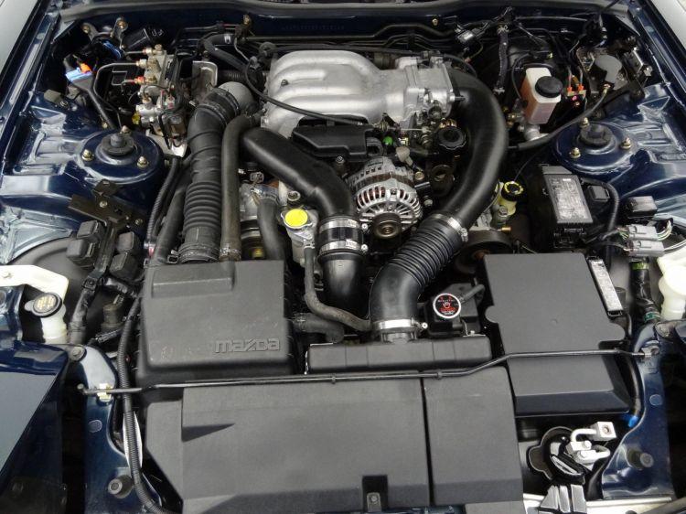 Mazda Rx 7 Clasico Venta 13