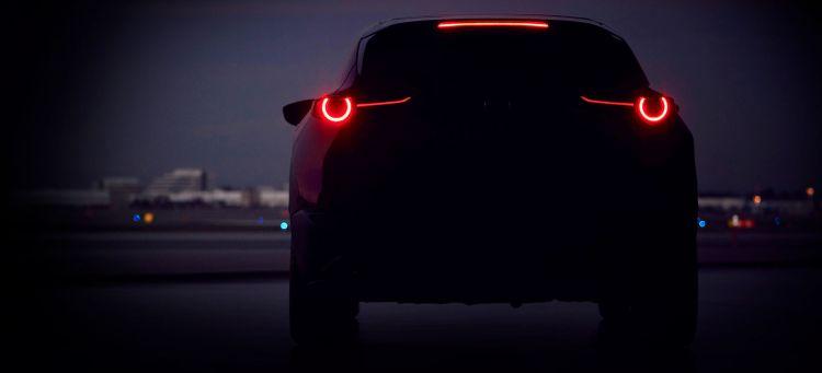 Mazda Suv 2019 Adelanto