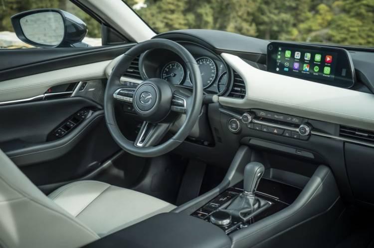 47 Fotos Para Que Descubras Todos Los Detalles Del Nuevo Mazda 3