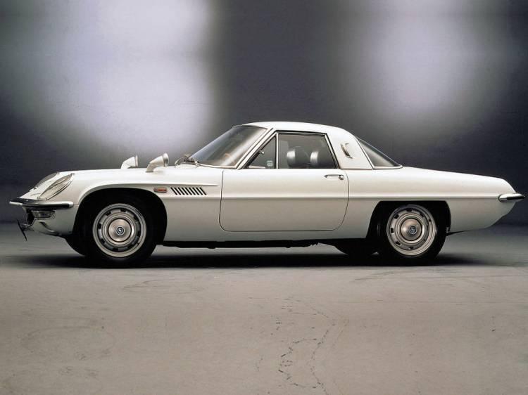El sucesor del Mazda RX-8 llegará en 2017: listo para celebrar los 50 años del Mazda Cosmo Sport