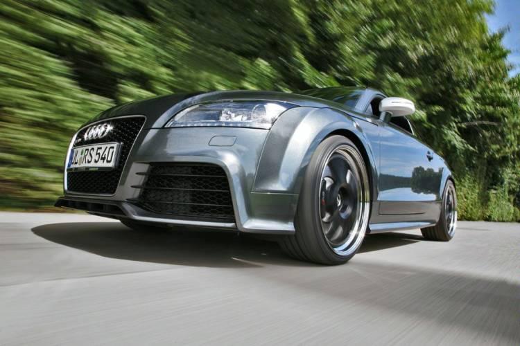 Audi TT-RS por MC Chip