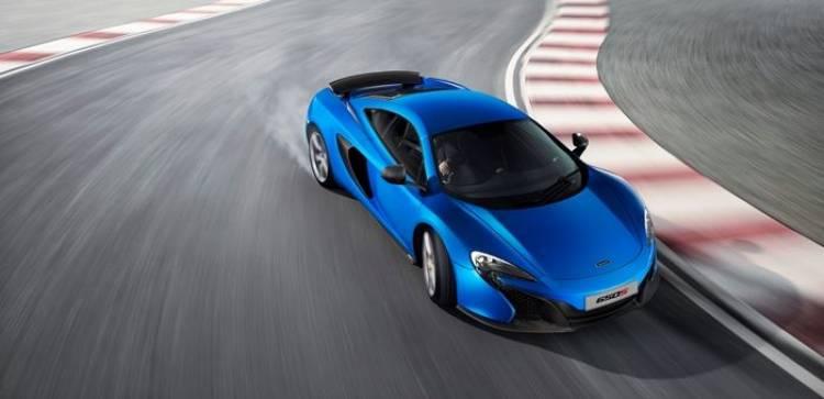 McLaren paraliza la producción del 12 para dar prioridad al 650S