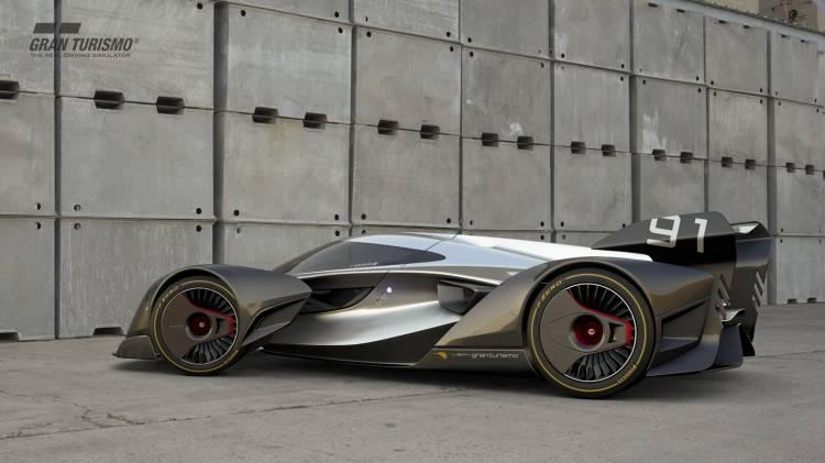 Mclaren Gran Turismo Bc 03 1018 006