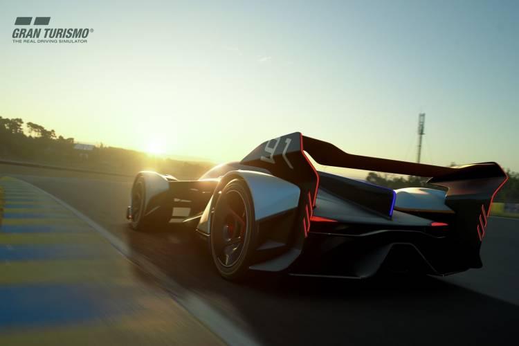 Mclaren Gran Turismo Bc 03 1018 011