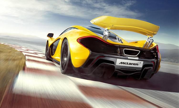 McLaren P13: más detalles del próximo deportivo de Woking