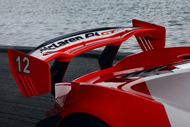 Mclaren P1 Gtr Mso Ayrton Senna 05