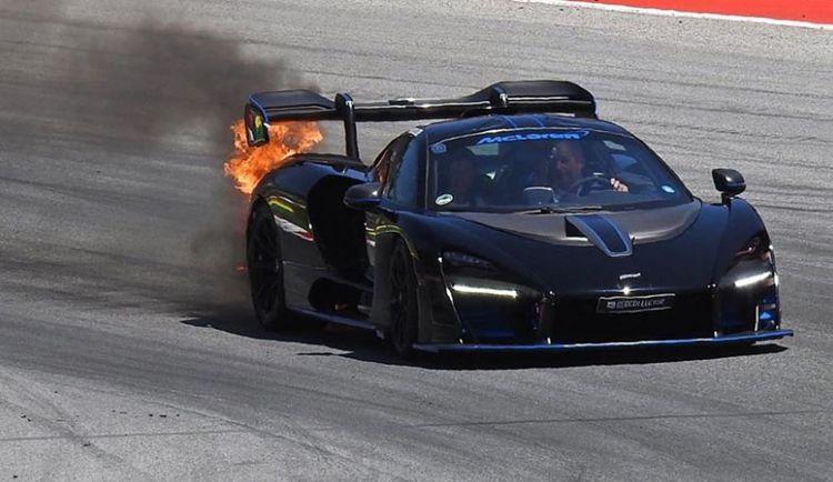 Mclaren Senna Incendio 0420 01
