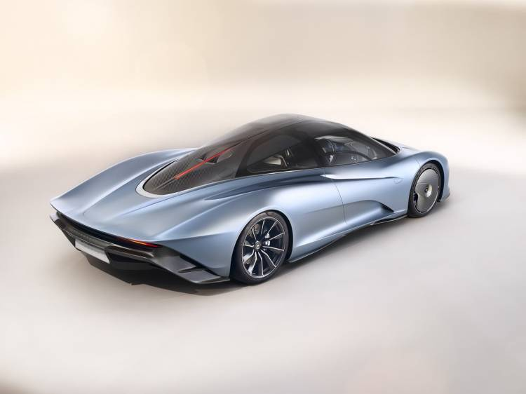 Mclaren Speedtail 1018 001