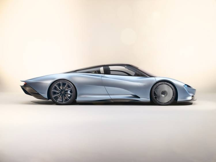 Mclaren Speedtail 1018 006