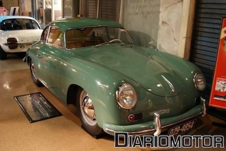 Megaweb Porsche 356