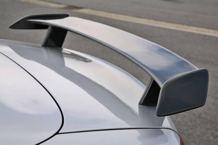 Kit Inden-Design Mercedes-Benz CLK DTM