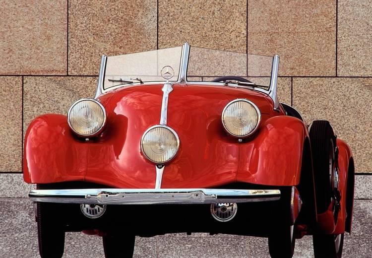 1935 Mercedes 150