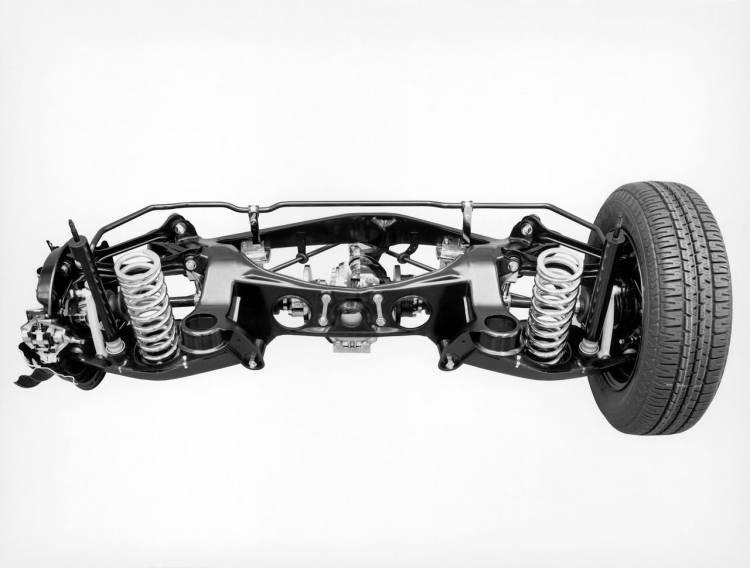 El Mercedes 190 E 2.3-16 y sus récord de velocidad