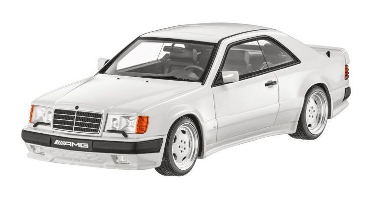 Mercedes 300 Ce Amg 118 Resultado