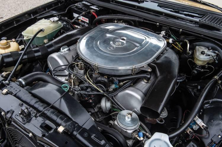 Mercedes 500 Te Amg Historia 3