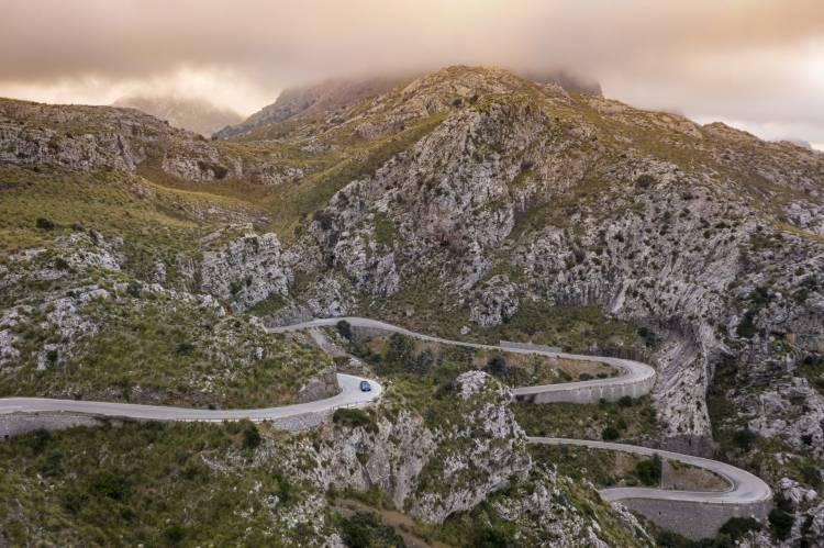 Der Neue Mercedes Amg A 35 4matic I Mallorca 2018 // The New Mercedes Amg 4matic I Mallorca 2018