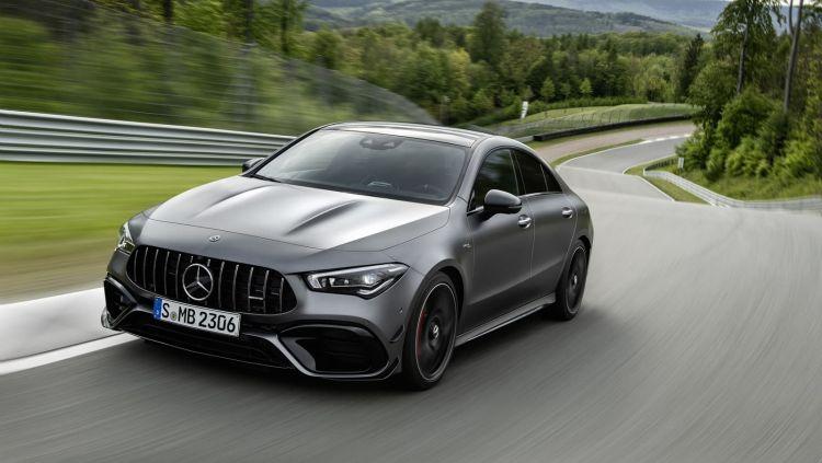 Mercedes Amg A Cla 45 2019 0619 055 Portada