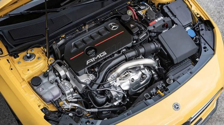 Mercedes Amg A35 Fotos Filtradas 03