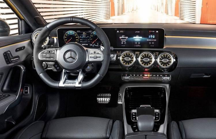 Mercedes Amg A35 Fotos Filtradas 04