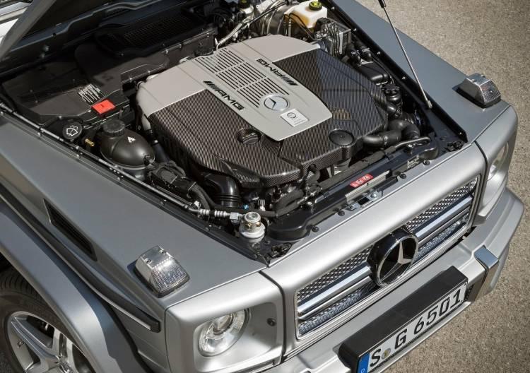Mercedes Amg G65 0718 02