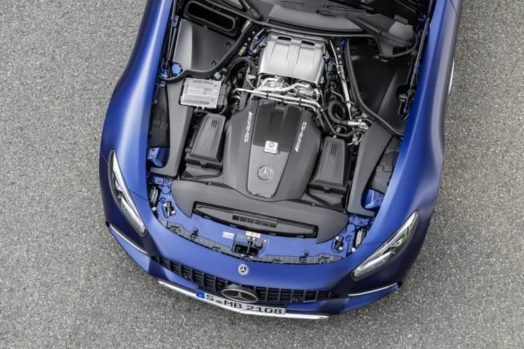 Mercedes Amg Gt 2019 1118 026
