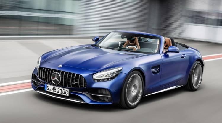 Mercedes Amg Gt 2019 1118 047