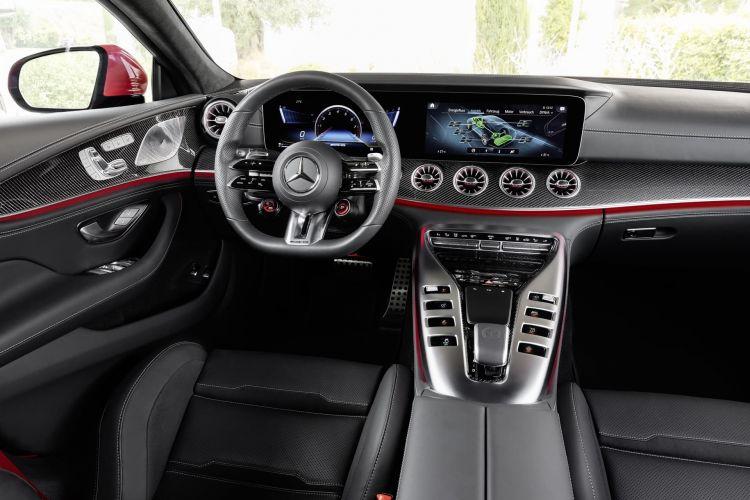 Mercedes Amg Gt 63 S E Performance (4matic+), 2021 Mercedes Amg Gt 63 S E Performance (4matic+), 2021